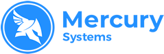Mercury Systems Logo
